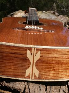Custom Guitar Gallery