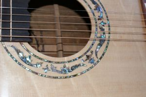 Custom Guitar Gallery